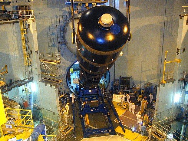 2010 d cembre nucl aire radioprotection et internet for Ma centrale vapeur ne fait plus de vapeur