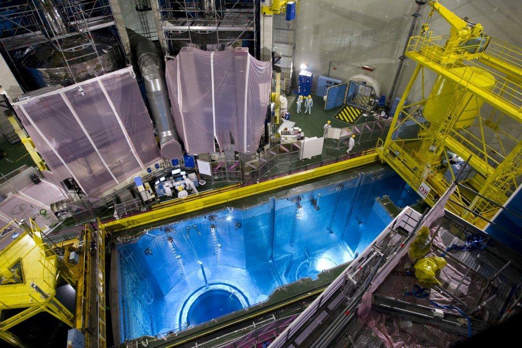 Le nucléaire aura aussi son salon du Bourget dans Info 0001e