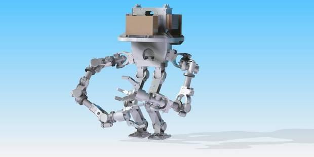 Quand le liquidateur sera un robot dans Info 52808ee93570ea593db8b40c