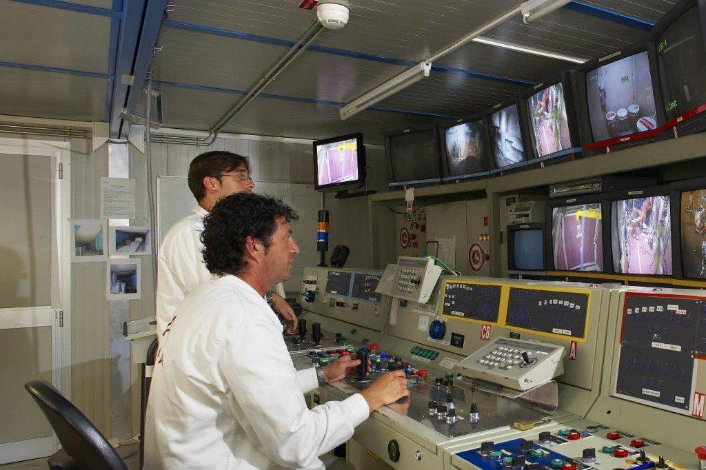 Nucléaire: le CEA n'échappe pas à la rigueur budgétaire dans Info mar-20070809-266