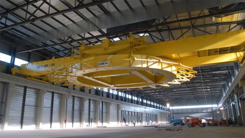 Le prototype ITER doit être mis en service en 2027 dans Info pont-iter