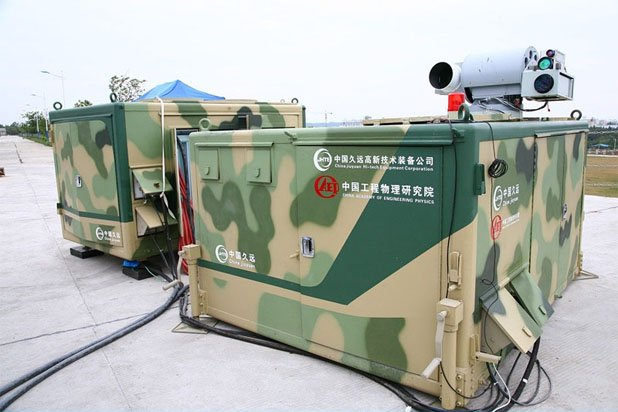 China-Laser-Turret