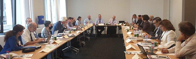 Rencontre-entre-les-autorites-europeennes-de-radioprotection-et-les-principales-parties-prenantes